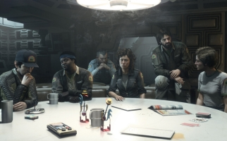 Alien Isolation-DLC-2