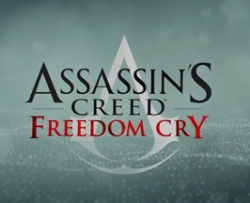 Assassins Creed Freedom Cry-Logo