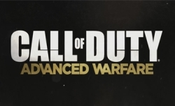 Call of Duty Advanced Warfare-Logo