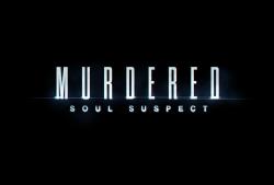 Murdered Soul Suspect-Logo