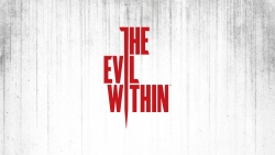 The Evil Within-Logo