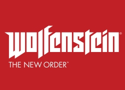 Wolfenstein The New Order-Logo