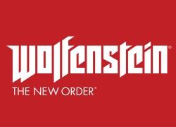 Wolfenstein The New Order-Logo