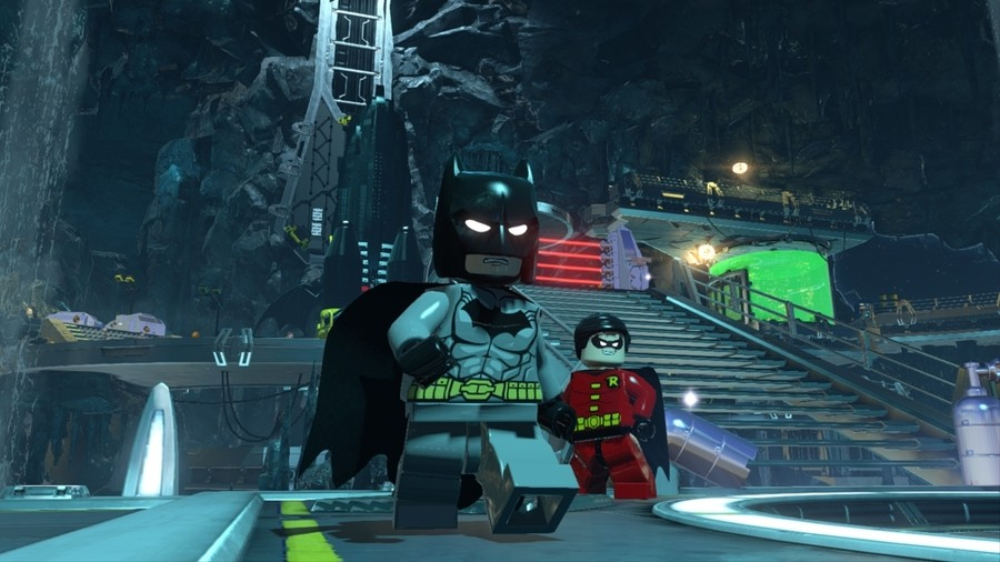 LEGO Batman 3 Beyond Gotham-19