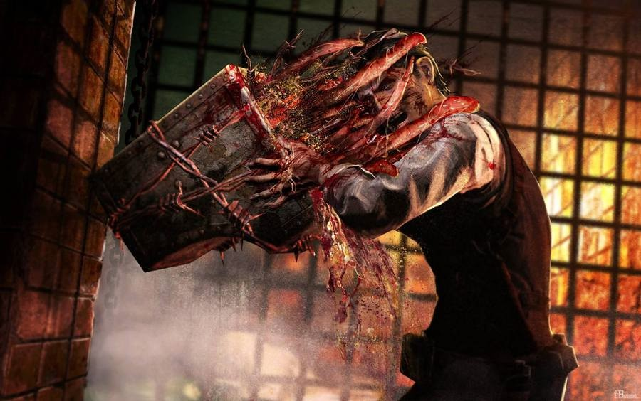 The Evil Within-60