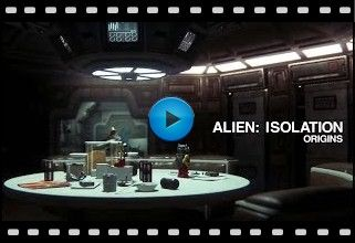 Alien Isolation Video-1
