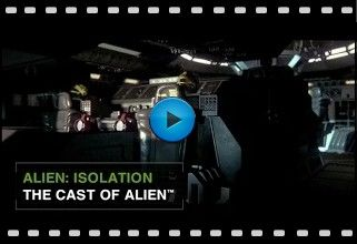 Alien Isolation Video-12