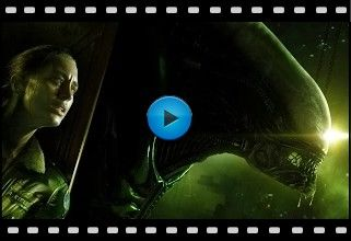 Alien Isolation Video-17