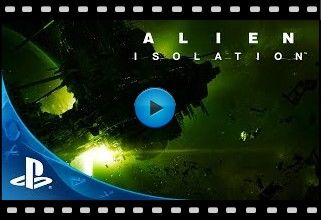 Alien Isolation Video