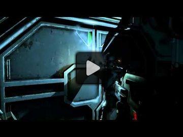 Aliens colonial marines video 1