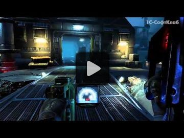 Aliens colonial marines video 3