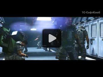 Aliens colonial marines video 4
