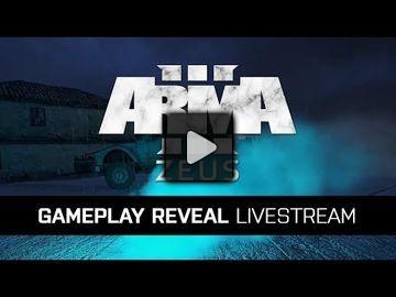 ArmA 3 video 11