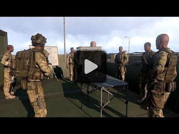 ArmA 3 video 12