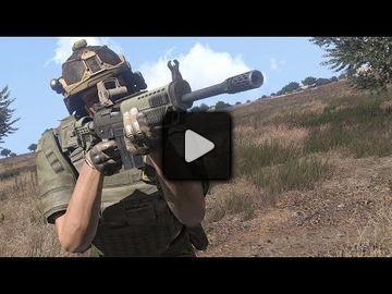 ArmA 3 video 16