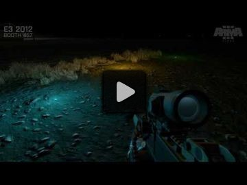 ArmA 3 video 2