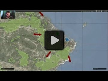 ArmA 3 video 4