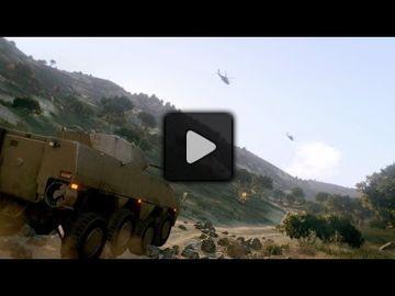 ArmA 3 video 5