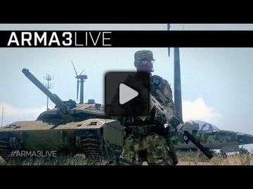 ArmA 3 video 6