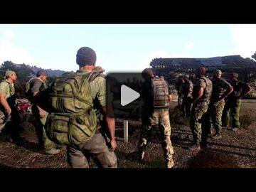ArmA 3 video 9