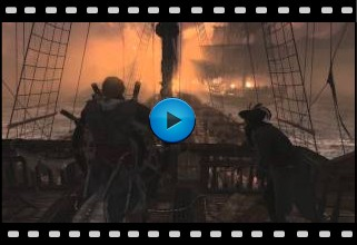 Assassins Creed-4 Black Flag Video-10
