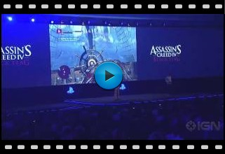 Assassins Creed-4 Black Flag Video-25