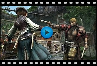 Assassins Creed-4 Black Flag Video-34