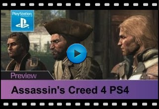 Assassins Creed-4 Black Flag Video-38