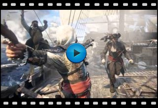 Assassins Creed-4 Black Flag Video-57