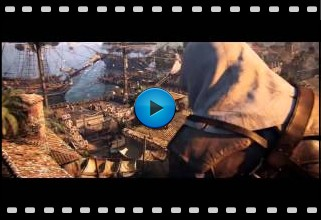 Assassins Creed-4 Black Flag Video