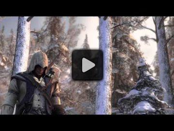 Assassins creed 3 video 1