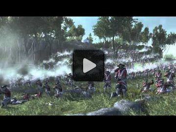Assassins creed 3 video 2