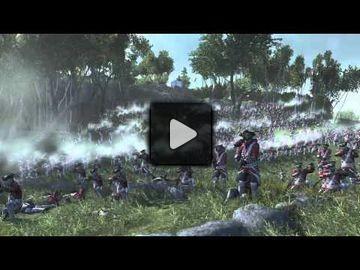 Assassins creed 3 video 2