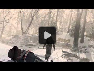 Assassins creed 3 video 5