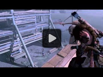 Assassins creed 3 video 7