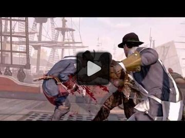 Assassins creed 3 video 8