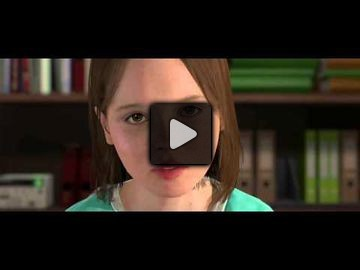 Beyond two souls video 2