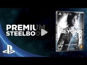Beyond two souls video 21