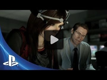 Beyond two souls video 8