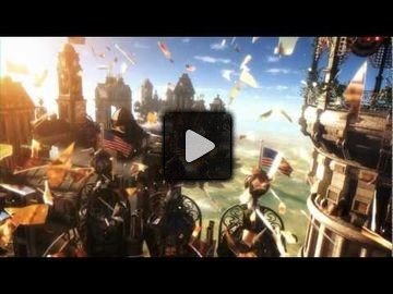 BioShock infinite video 1