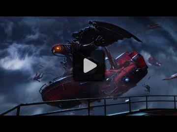 BioShock infinite video 11