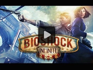 BioShock infinite video 2