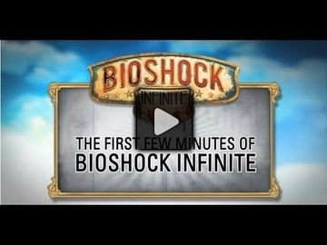BioShock infinite video 4