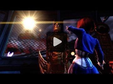 BioShock infinite video 7