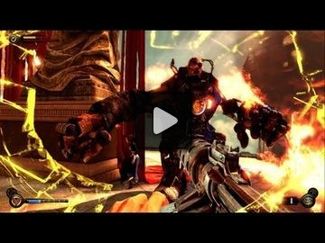 BioShock infinite video 8