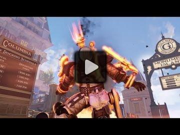 BioShock infinite video 9