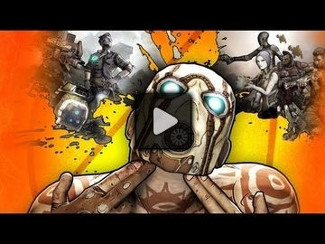 Borderlands 2 video 11