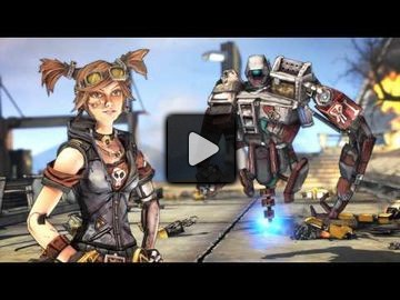 Borderlands 2 video 12