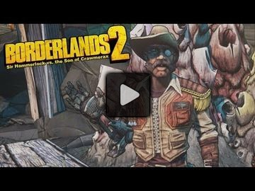 Borderlands 2 video 16