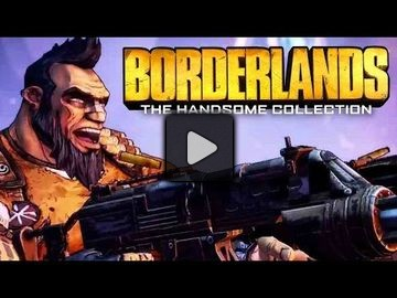 Borderlands 2 video 17